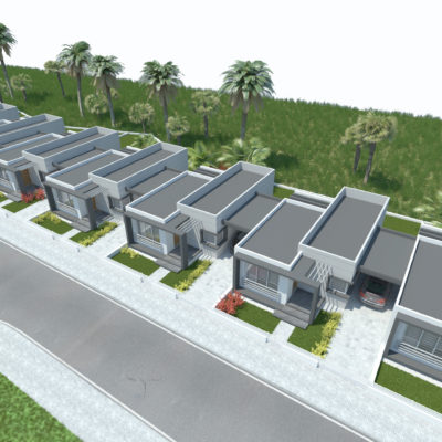 Airport Park Homes 13