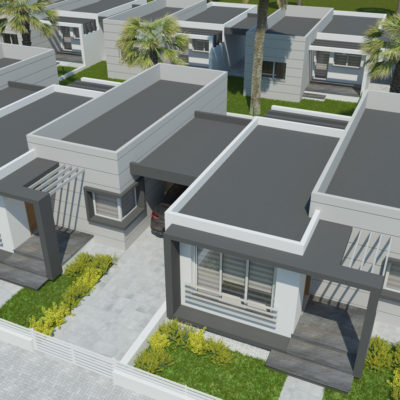 Airport Park Homes 11