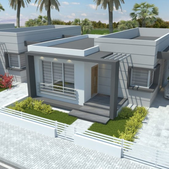 Airport Park Homes 1